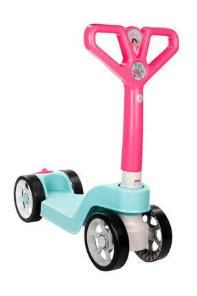 Civil Toys Lavinia 4 Teker Scooter Pembe