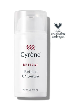 Cyrene Retical 0.1% Retinol Serum