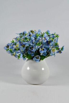 Lilac Home Mavi Kır Menekşeleri