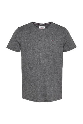 Tommy Hilfiger Erkek Tj Essential Jaspe T-shirt