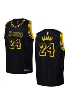 Forma Dükkanı Kobe Bryant Siyah Forma