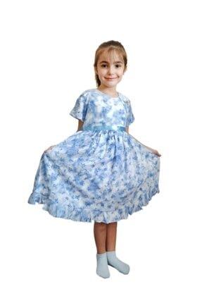 SNOOBL Kız Çocuk Elbisesi