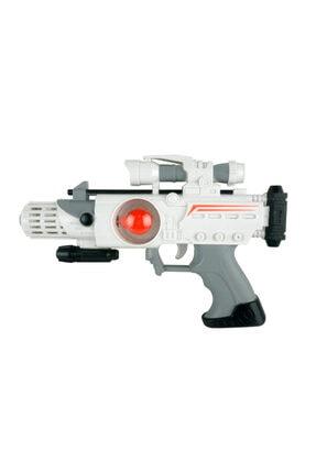 MEGA Space Wars Galaxy Gun Dürbünlü