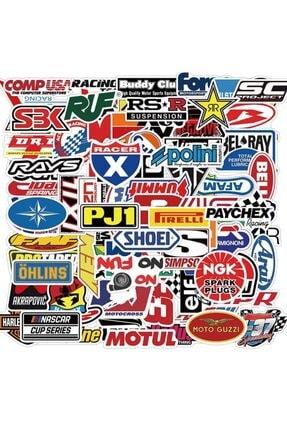 Sticker Master 100pcs Graffiti Jdm Racing Car Modification Stickers Motorcycle Bicycle Motor Laptop Sticker