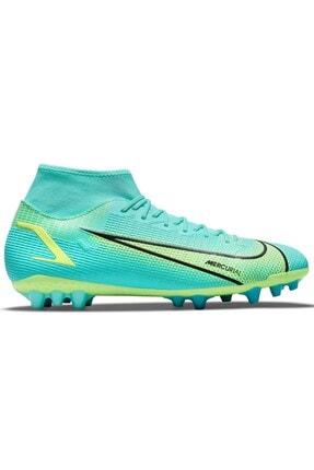 Nike Cv0842-403 Superfly 8 Academy Krampon Ag