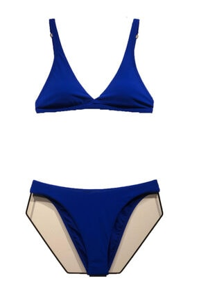 Zeki Triko Bikini1849 Sax