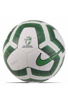 Nike Strike Team Cn2156-100 Futbol Topu 5 Numara