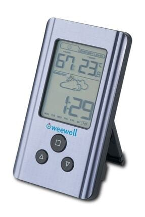 WEEWELL Whm150 Higro Termometre