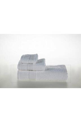 Doqu Home Softline Banyo Havlusu - Beyaz