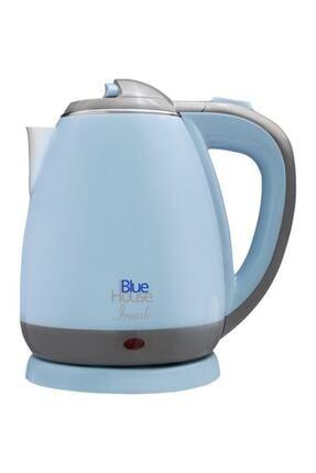 BLUE HOUSE Kettle 1,8lt Mavi 1800w