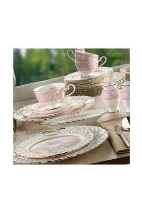 Aryıldız Royal Queen Porselen Yemek Takımı 30032