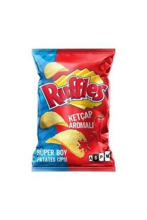 Ruffles Ketçaplı Süper 107 Gr