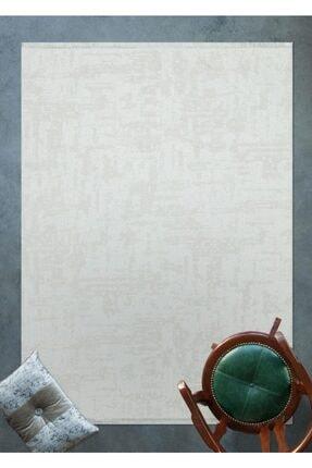 Apex Blum 5650 Beyaz Dekoratif Halı
