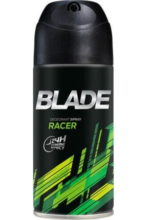 Blade For Men Deo Racer 150 ml