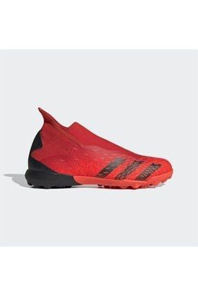 adidas Predator Freak.3 Laceless Tf Erkek Halı Saha Ayakkabısı