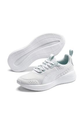 Puma NUAGE RUN/*2 Beyaz Kadın Sneaker Ayakkabı 100532358