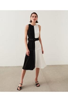 İpekyol Colorblock Elbise