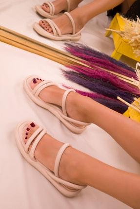 SOHO Ten Kadın Sandalet 16376