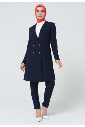 Setrms Blazer Ceketli Ikili Takım