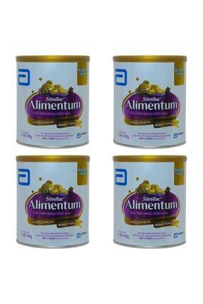 Similac Alimentum 400 Gr. 6 Adet
