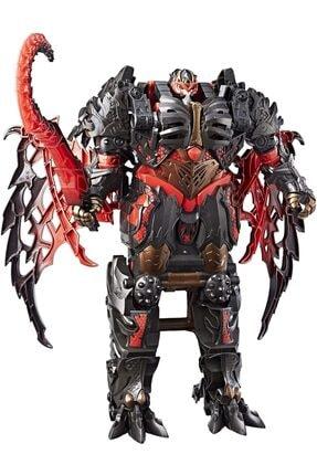 transformers 5 Dragonstorm Mega Figür