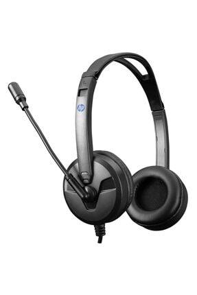 HP Mikrofonlu Kulaklık Dhe-8009