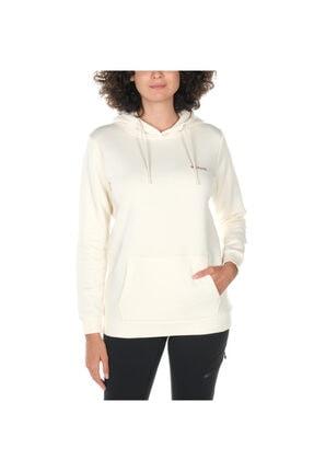 Columbia Csc W Basic Logo Hoodie Kadın Sweatshirt