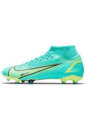 Nike Cv0843-403 Superfly 8 Academy Fg/mg Unisex Futbol Ayakkabı