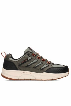 SKECHERS Escape Plan Erkek Günlük Spor Ayakkabı 51701-olbk Haki