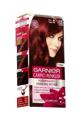 Garnier Parlak Lal Kızıl Çarpıcı Renkler