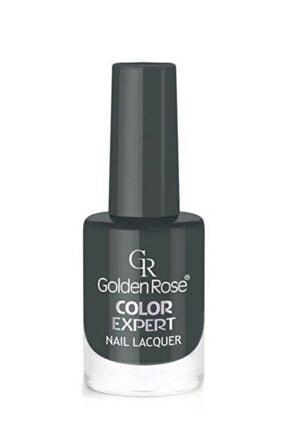 Golden Rose Oje - Color Expert Nail Lacquer No: 102 8691190837020