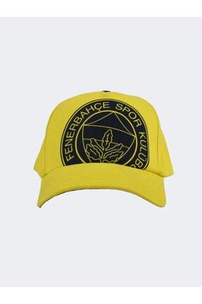 Fenerium Çocuk Laci Büyük Logo Şapka