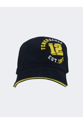 Fenerium Çocuk 12 Fenerbahçe Şapka