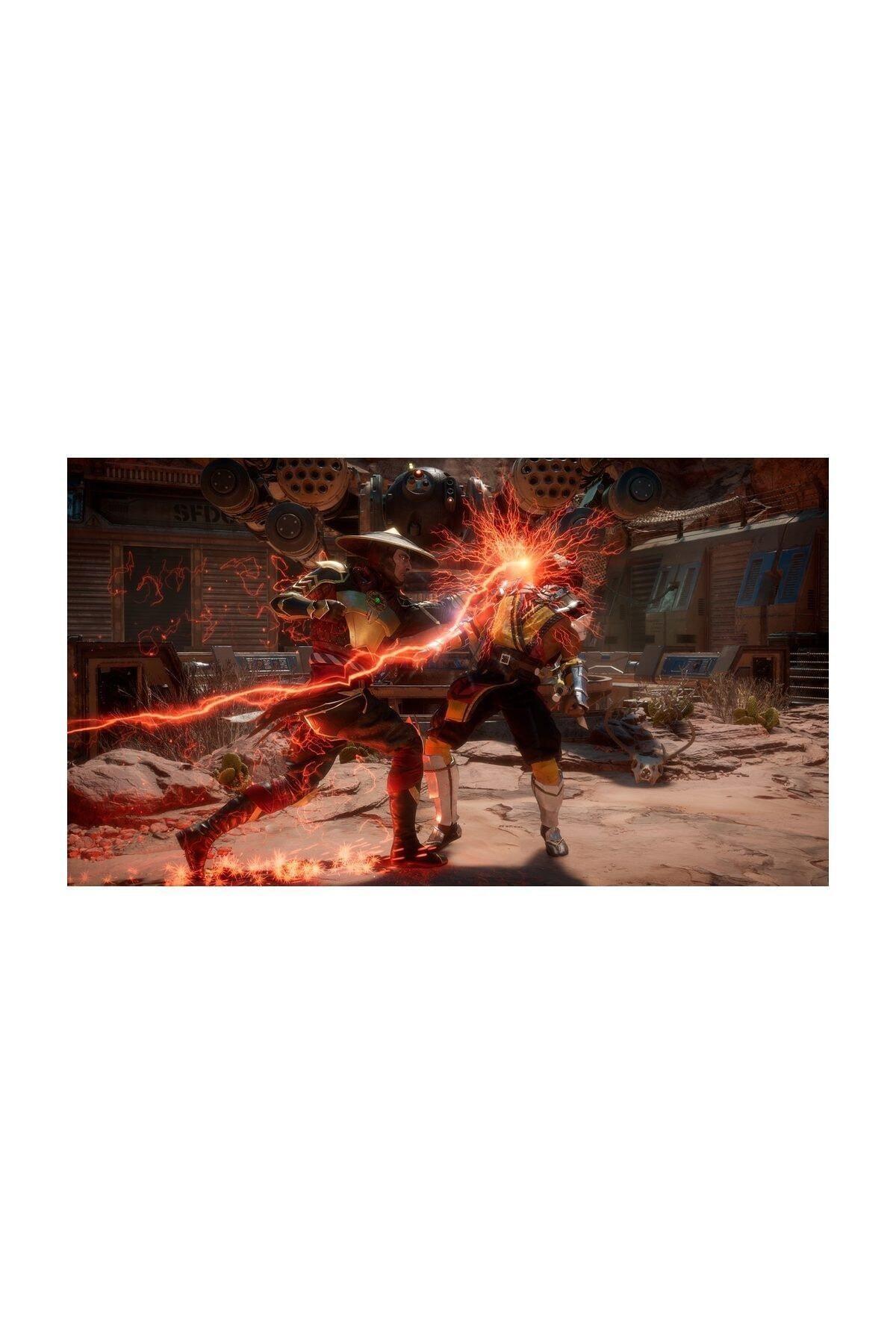 Warner Bros Mortal Kombat 11 Xbox One Oyun 2