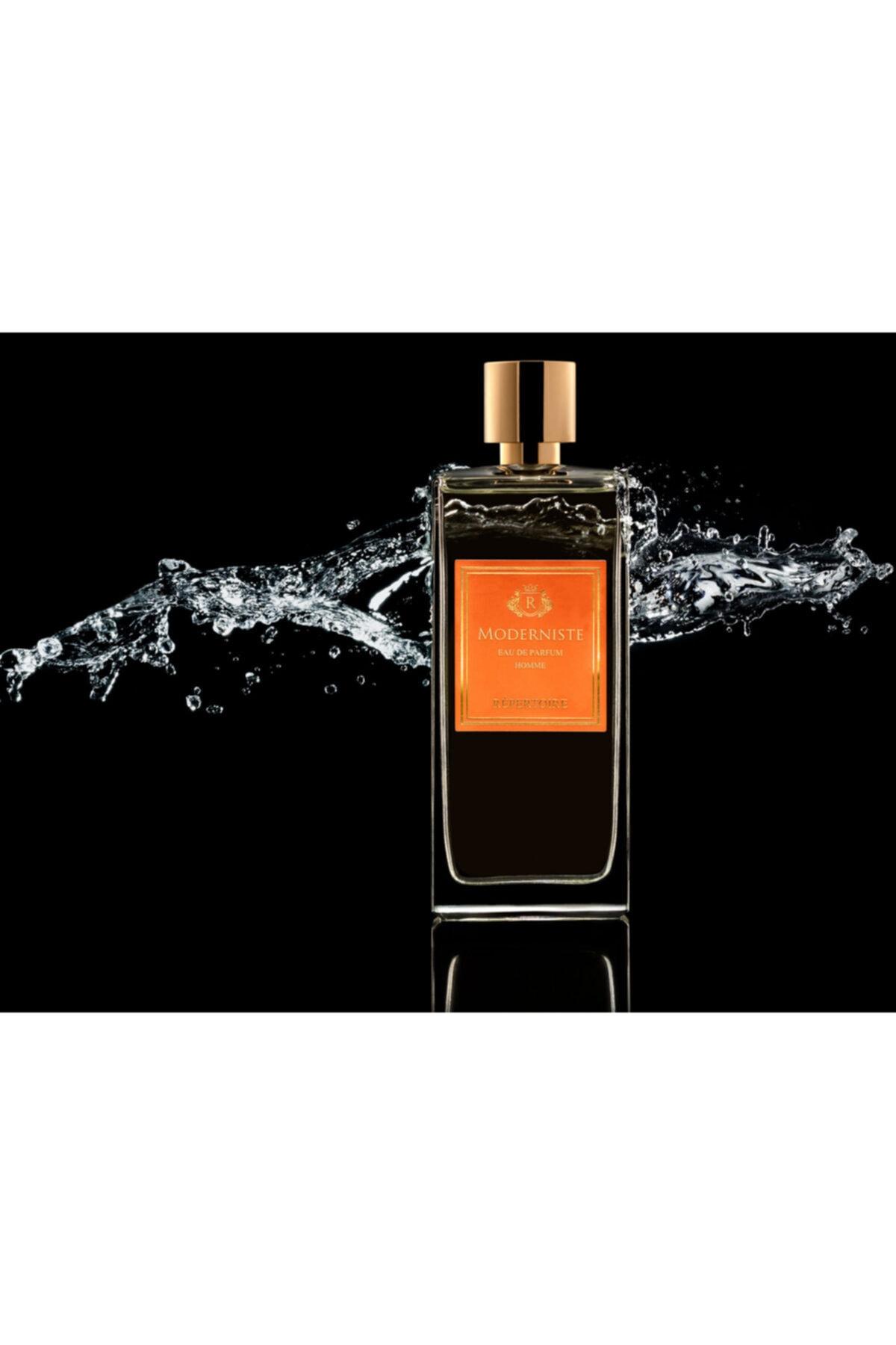 Madame Coco Répertoıre Erkek Eau De Parfum 100 Ml Moderniste 2