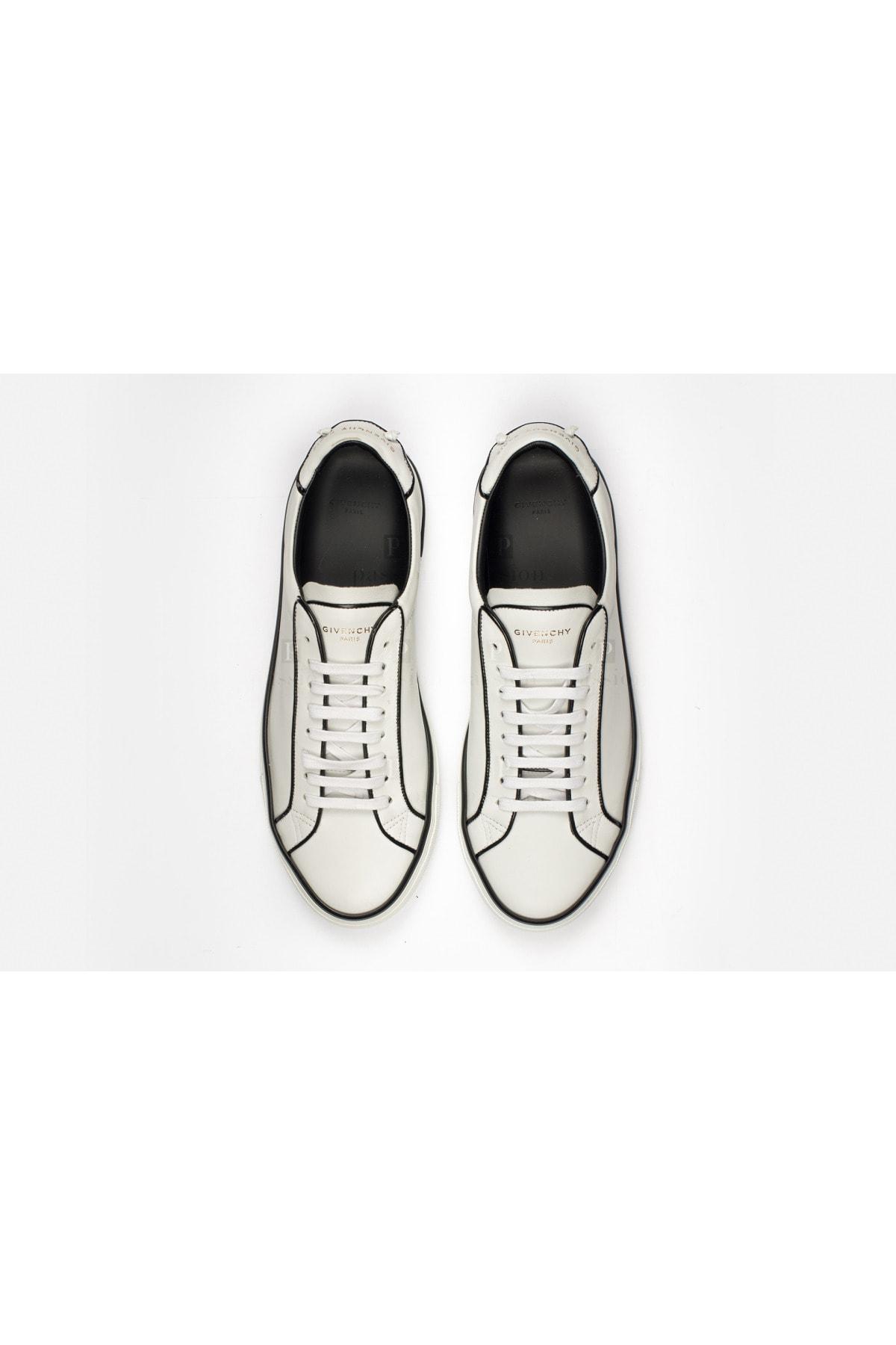 Givenchy Erkek Beyaz Sneakers 2