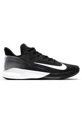 Nike Precision Iv Unisex Siyah Basketbol Ayakkabısı Ck1069-001