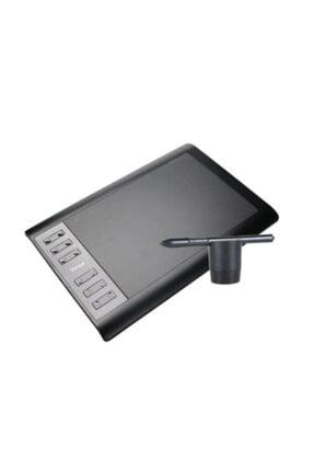 XP-Pen Vınsa 1060 Plus Grafık Tablet Uzaktan Onlıne Egıtım Basınç Hassasiyetli