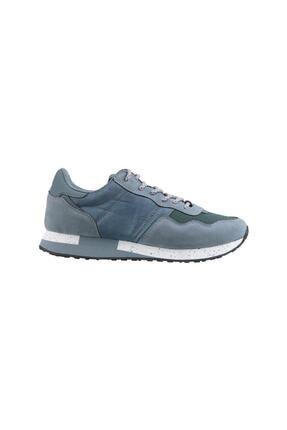 Greyder Erkek Mavi Yürüyüş Ayakkabısı