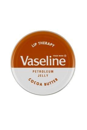 Vaseline Lip Therapy Dudak Koruyucu Cocoa Butter 20 Gr