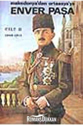Remzi Kitabevi Enver Paşa - Cilt 2