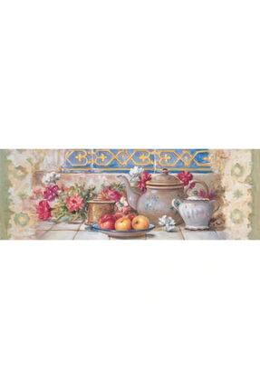 KESKİN COLOR Puzz 1000 Parça Çay Takımı 260605-99
