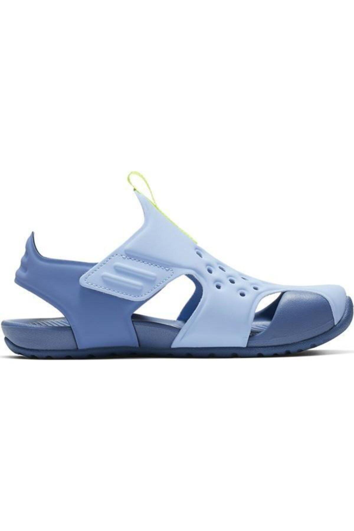 Nike Sunray Protect Çocuk Sandalet 943826 401 1