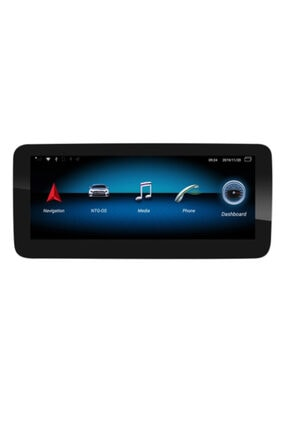COMWEGEN Mercedes W205 C Class 4gb Ram Carplay Qualcomm Işlemci Android Multimedya Navigasyon