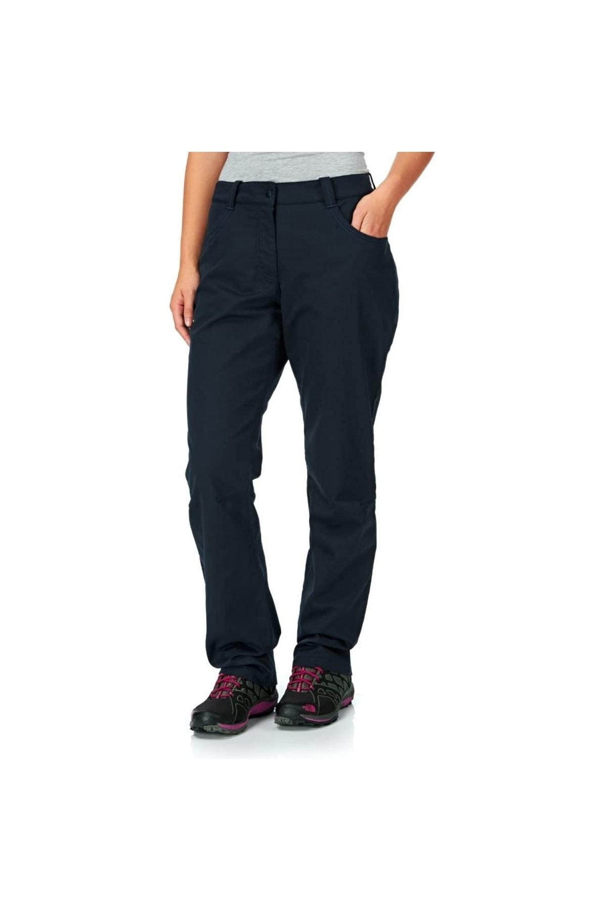 Jack Wolfskin Kadın Manitoba Winter Kışlık Pantolon 1502351 1