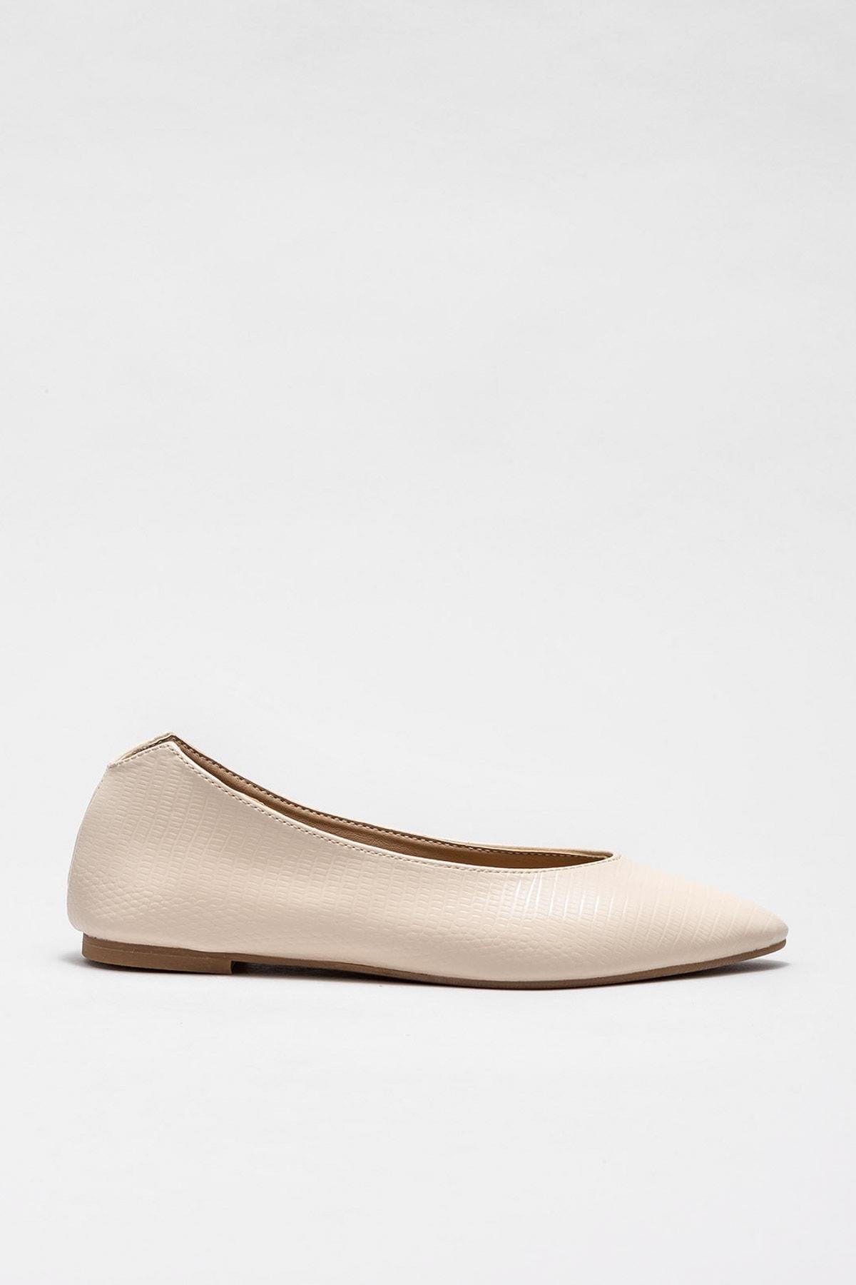 Elle Shoes Kadın Casual Ayakkabı Rousey-3 20KDY404 1