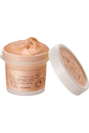 Skinfood Apricot Food Mask 120gr
