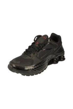 Nike Unisex Siyah Shox Enigma 9000 -bq9001-001 Yürüyüş Ayakkabısı