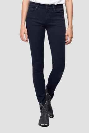 Replay Kadın Lacivert Jeans