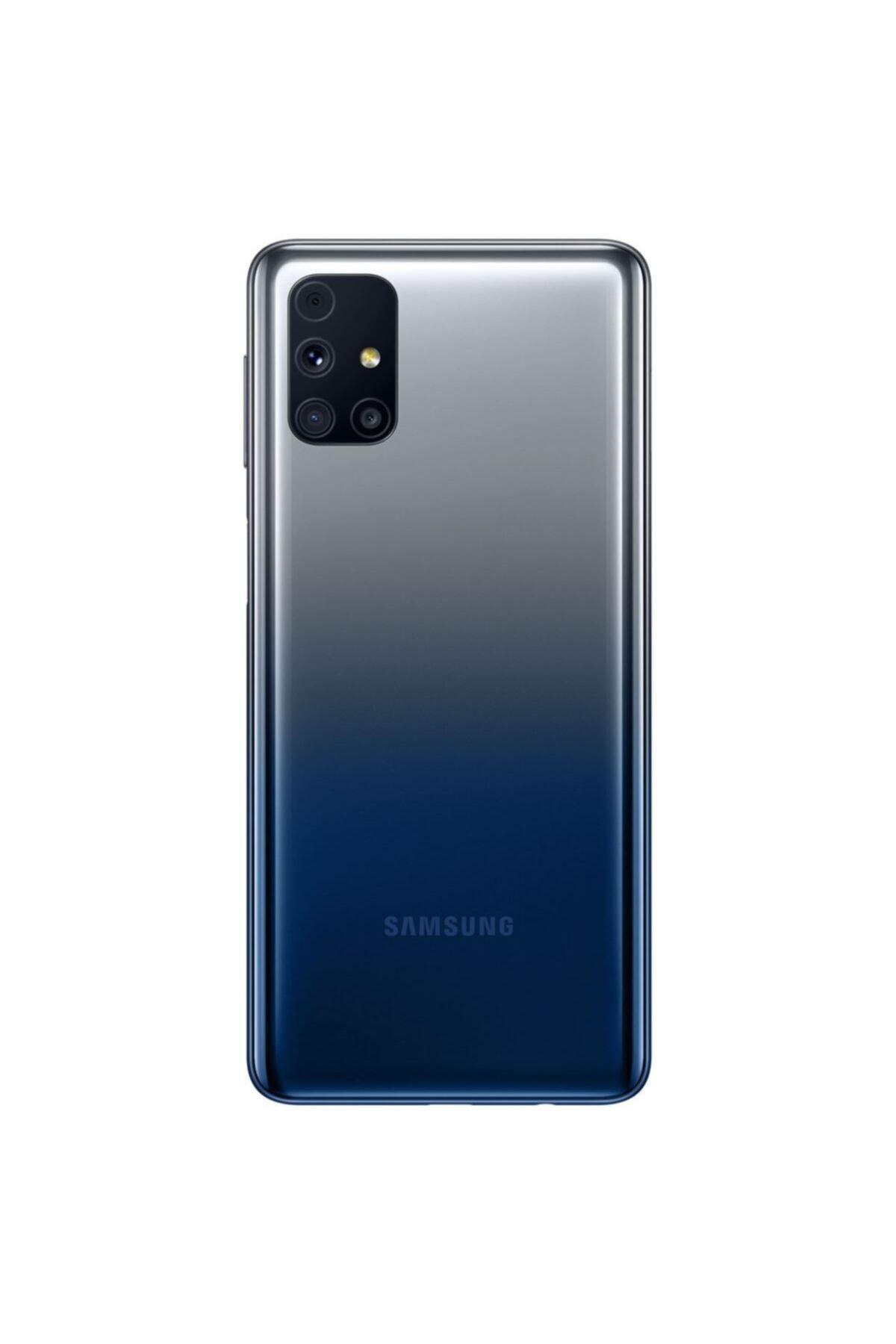 Samsung Galaxy M31s (Çift Sim) 128GB Mavi Cep Telefonu (Samsung Türkiye Garantili) 2